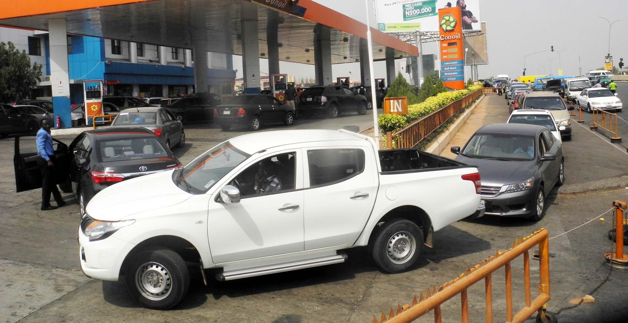 Shortfall of petrol supply to Kaduna reason for scarcity - DPR